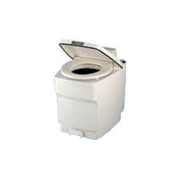 Electra Magic 24 Volt Toilet