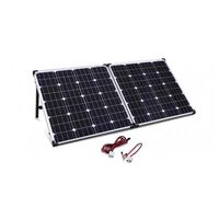 Camec 160W 12V Folding Solar Panel with 15A Controller Series 2