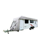 Camec Caravan Cover 14 - 16 Foot