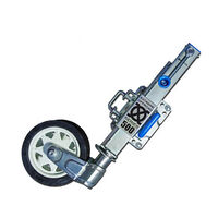 ARK XO Series Jockey Wheel 500