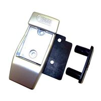 Fiamma Alu Wall Brackets For Awning Legs. 98655-728