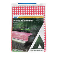 Camco Tablecloth. 51019/Old51018