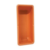 Fire Extinguisher Holder Maple 3mm Abs Plastic