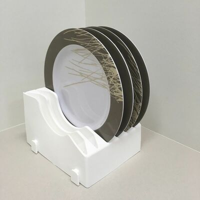 Froli Vertical Plates Holder With Plug-In System