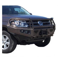 AFN Bullbar (Full) For Volkswagen Amarok 2010 - Onwards