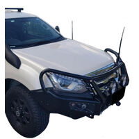 AFN Bullbar (Full) For Isuzu MU-X 2017-Onwards