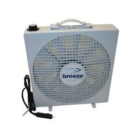 Fantastic Endless Breeze Fan 12v Only