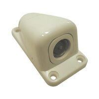 Clipsal 75 Ohm Coaxial Cable Surface Socket. 30tv75s