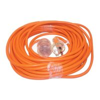 Coast 15m 15amp Heavy Duty Extension Lead. Edc-0334x