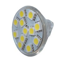 Led Mr11 Replacement Bulb. Cool White. 12 Volt. 0211211c