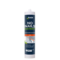 "Bostik ""No Nails"" Construction Adhesive 320gm Tube Beige. 371726 / 30840353"