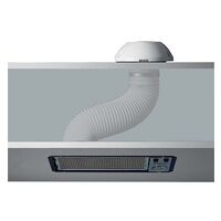 Dometic/Electrolux CK150 Rangehood (Flush Mount)