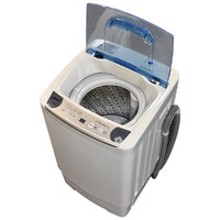 Sphere 2.6kg Automatic Mini RV Washing Machine 240v