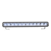 "Explora L.E.D Light Bar 14"" Single Row"