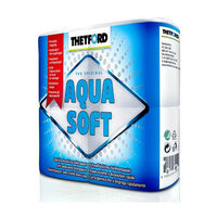 Thetford Aqua Soft Toilet Tissue 4 Pack