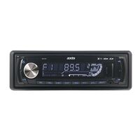 Axis Ax1401 CD/MP3 Player Receiver