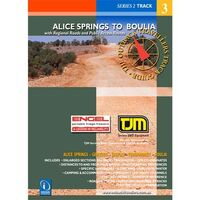 Alice Springs to Boulia Guide