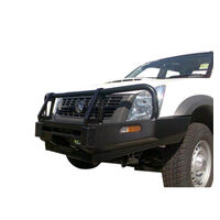 Ironman Commercial Bullbar to Suit Holden Rodeo RA7 2007-07/2008