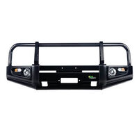 Ironman Deluxe Commercial Bullbar to Suit Holden Colorado RC 7/2008-12/2012