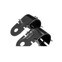 35 - 50mm Nudge Bar Mounting Brackets