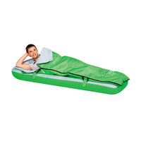 4-In-1 Fold 'N Rest Camping Bed