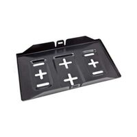 Battery Link Metal Battery Tray 33 X 19cm