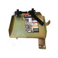 Battery Tray to Suit Toyota 150 series (09/15 on) 2.8 ltr Turbo Diesel