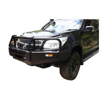 Dobinsons Bullbar to Suit Colorado RG/Colorado 7/Trailblazer SUV 06/2012-04/2016