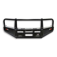 Bull Bar To Suit Triton ML 10/2006 - 08/2009