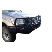 bullbar To Suit Landcruiser 105 Series 04/1998 on