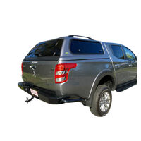 Thermo-Plas Canopy to Suit Mitsubishi MQ Triton 2015-On