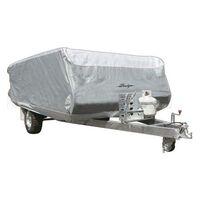 Prestige Camper Cover Up To 8ft  (2.43m)