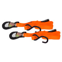 Cargo Mate Motorcycle Tie Downs 25mm X 2m
