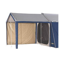 Oztrail Wind Break For Cabin Tent/Camper 6/7 Awnings