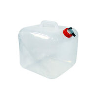Outback Explorer Collapsible Water Can - 5l