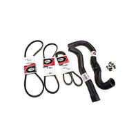 Emergency Belt & Hose Kit For Nissan Patrol GU Y61 1997-2002