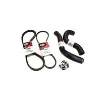 Emergency Belt & Hose Kit For Mazda BT-50 B3000 2006-2011