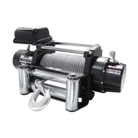Mean Mother Boss 9500lb Winch