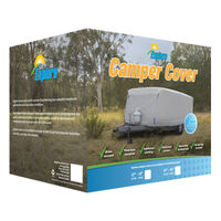 Explore Camper Trailer Cover 4.2-4.8m (14-16')