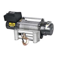 Mean Mother Edge 9500lb Winch
