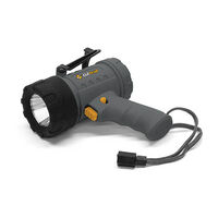Oztrail Lithium Rechargeable Spotlight 700L