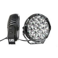 "Hard Korr Lifestyle 8.5"" LED (PAIR) Driving Lights"