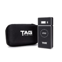 TAG Portable Jump Starter & Multifunction Charger - 16000mAh