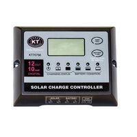Solar Regulator - 10 Amp