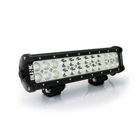 12 Inch 72w Dual Row Cree Light Bar - Combo Dr3 Series