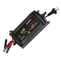 Battery Charger Mcu 12V 8.0Amp