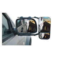 Drive Multi Fit Towing Mirror Pair