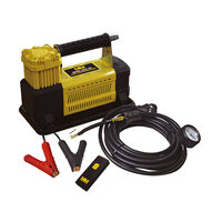 Mean Mother Maxi 3 Air Compressor 110l/Min