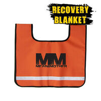 Mean Mother Recovery Blanket