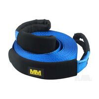 Mean Mother Winch Extension Strap - 8 Tonne 10m